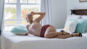 Julina nuru massage, escort