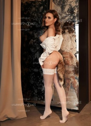 Haniya call girls & tantra massage