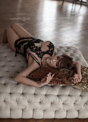 Loreine erotic massage in Washington & escorts