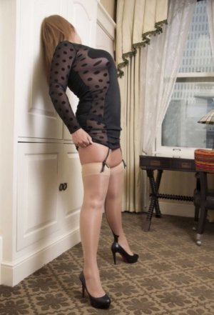 Roselaine erotic massage in Garden City and escorts
