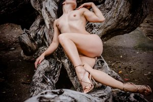 Fanja happy ending massage in Arcadia, escort